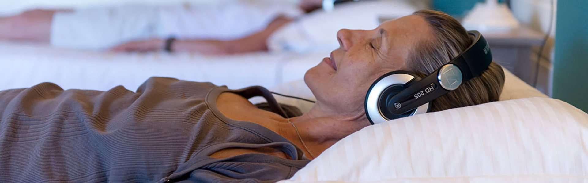 H μοναδική στην Ελλάδα ηχητική εγκατάσταση για ειδικές ασκήσεις